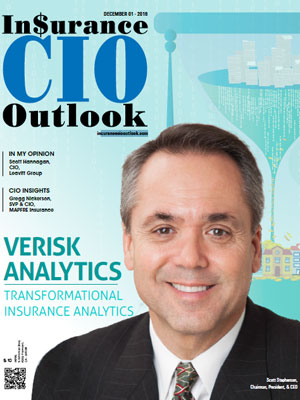 Verisk Analytics: Transformational Insurance Analytics