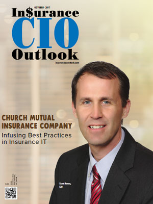 Church Mutual Insurance Company: Infusing Best Practices in Insurance IT
